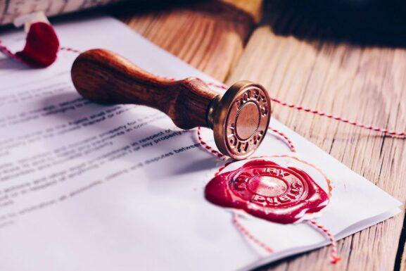 Апостиль на нотариальные документы